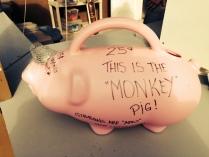 The Monkey Pig